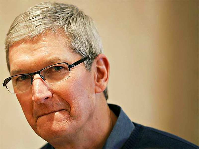 Tim Cook's Indian Curry  bowl economics & what Apple hopes to achieve in India - Businessinsider India