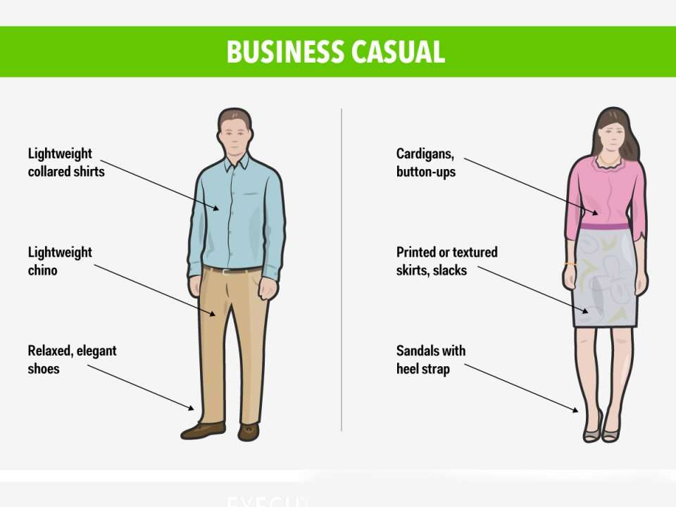 54a59f722af2 How to dress professionally on hot summer days
