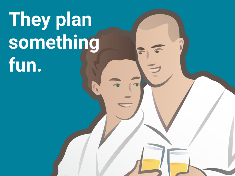 12 things successful people do on Sunday nights
