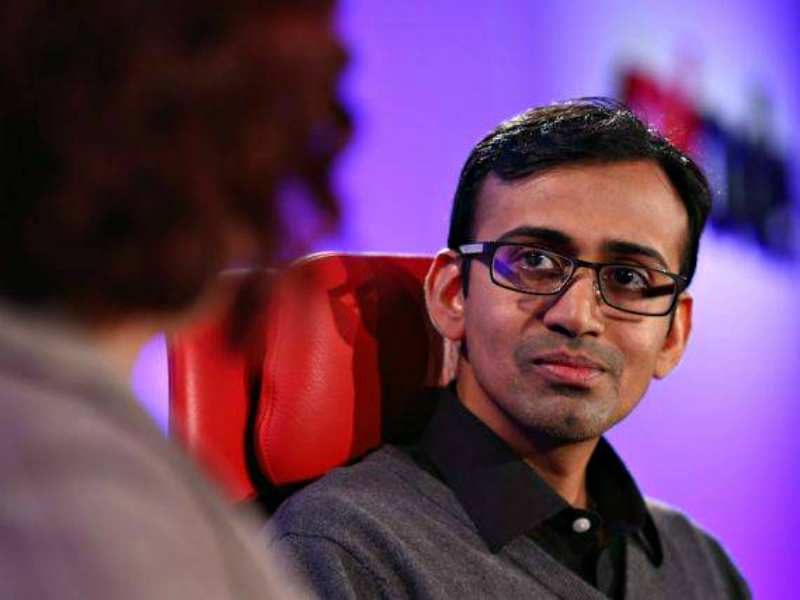 Anand Chandrasekaran looking to launch own startup, quits Snapdeal