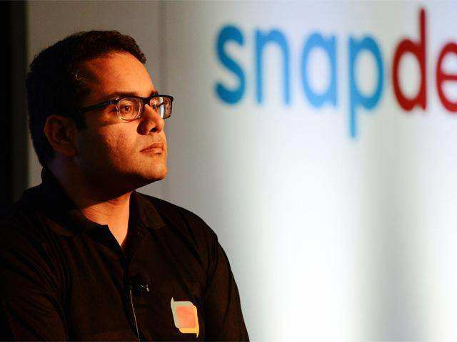 6b315d7d309 Snapdeal to lay-off employees soon