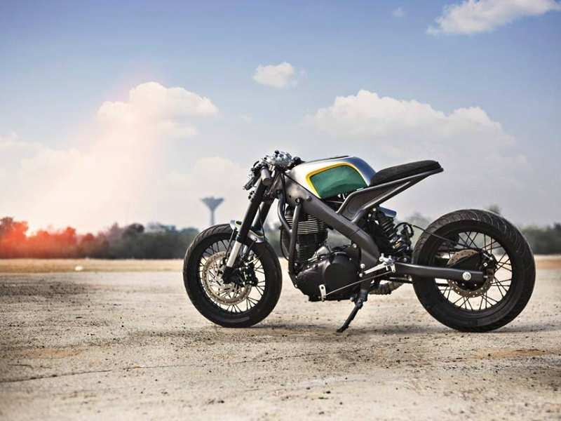 6 Affordable Custom Bikes you'll surely fall for | Business Insider India