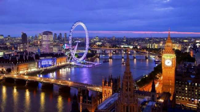 Travelling to the United Kingdom just became cheaper