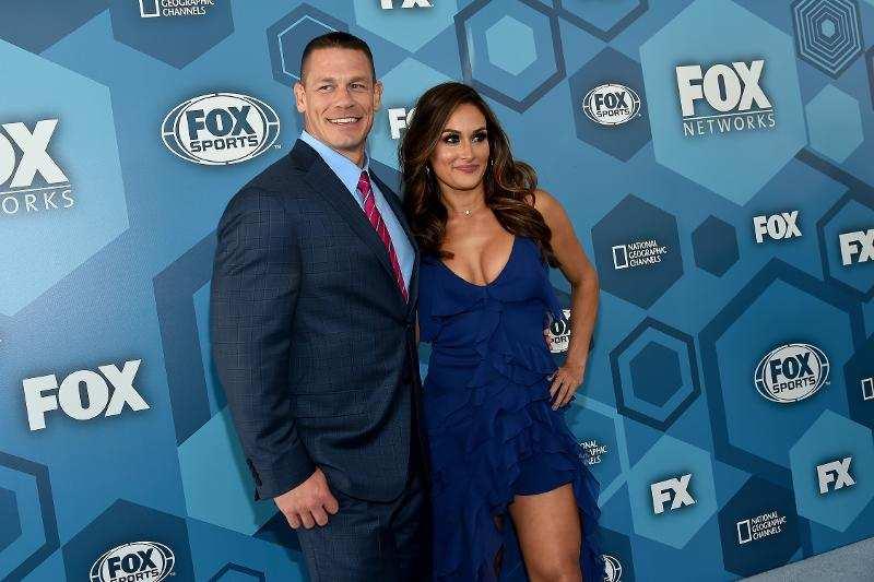 welke WWE Superstar zijn dating WWE Divas moderne dating ellende