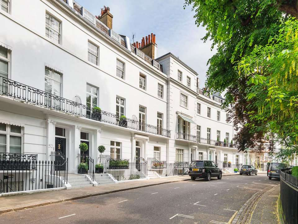 11 of the most expensive homes you can buy in london right for Builders in my area