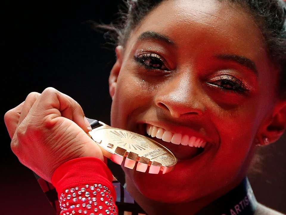 Olympic Trials 2016 Women's Gymnastic Results: Laurie Hernandez Photos & Facts About Her