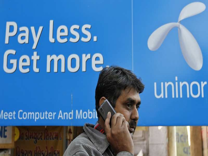 Telenor Group won't  participate in India spectrum auction - RCR Wireless News