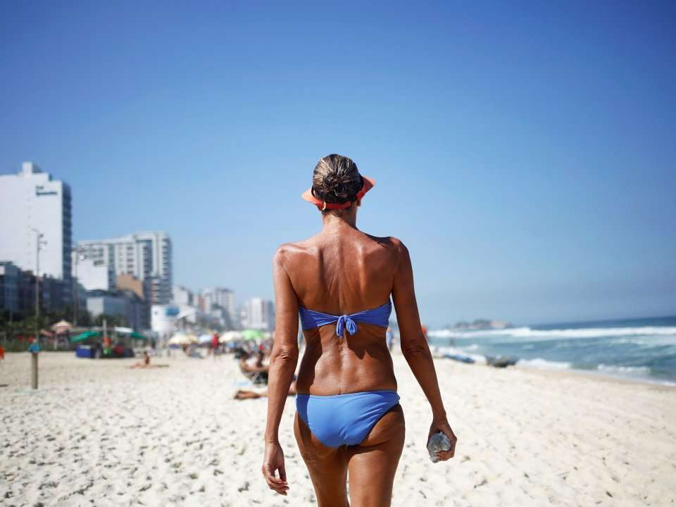 21 Stunning Photos That Show Why Rio Is Famous For Its