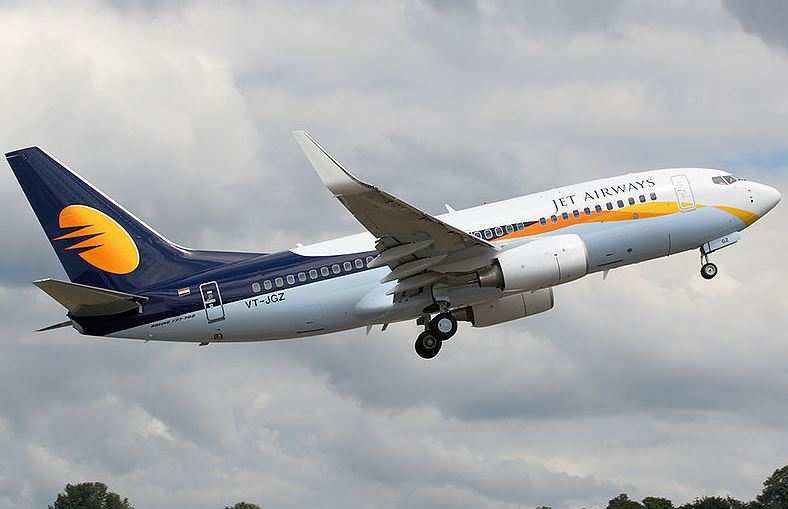 Jet Airways to follow Air India  in rolling out new ticket pricing structure, will be equilelant to AC 2 tier fares of Rajdhani - Businessinsider India