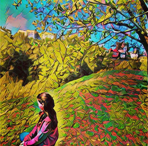 After it went viral on iOS, Prisma now on Android | Business Insider India