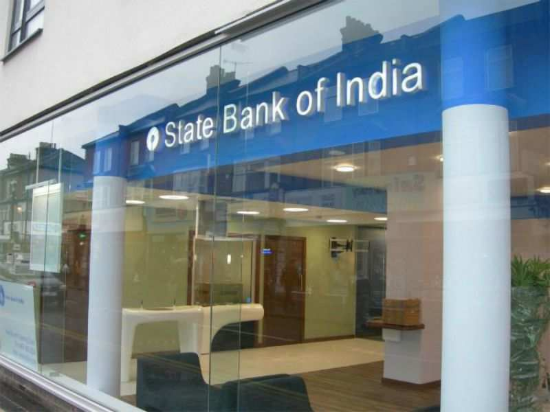 SBI is shutting down its branches like never before  Here's