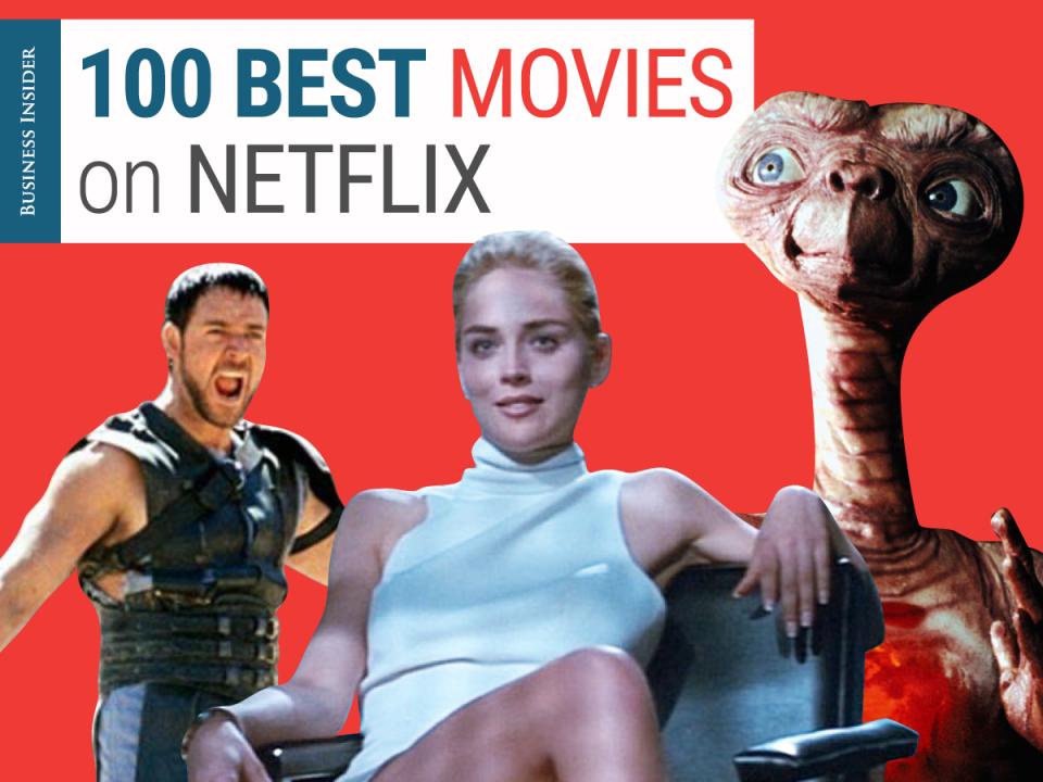 100 best movie
