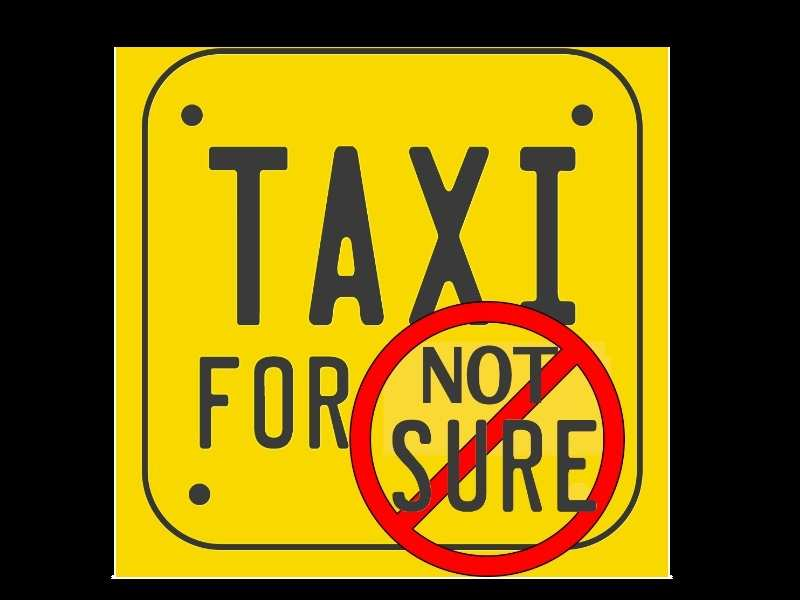 Taxi 'not' for sure: Ola shuts down TFS, lays off 700