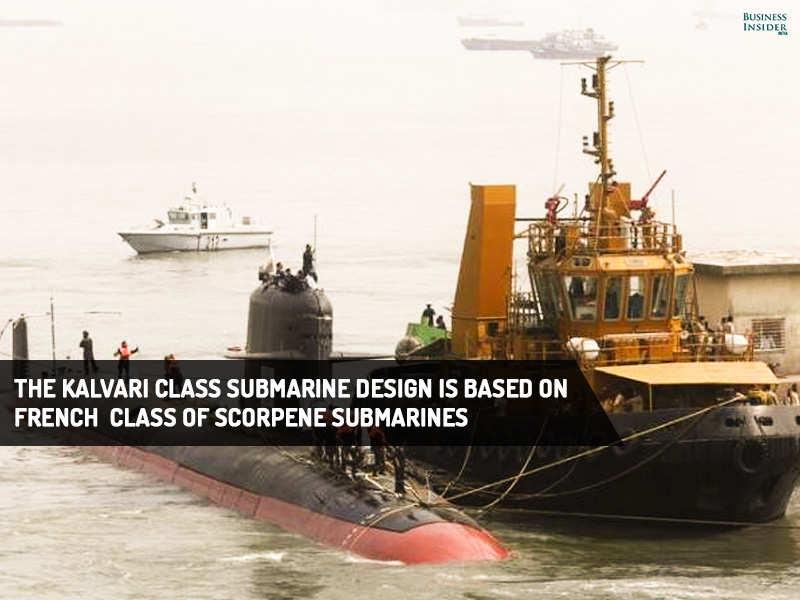Massive Data Leak Hits French Submarine Firm