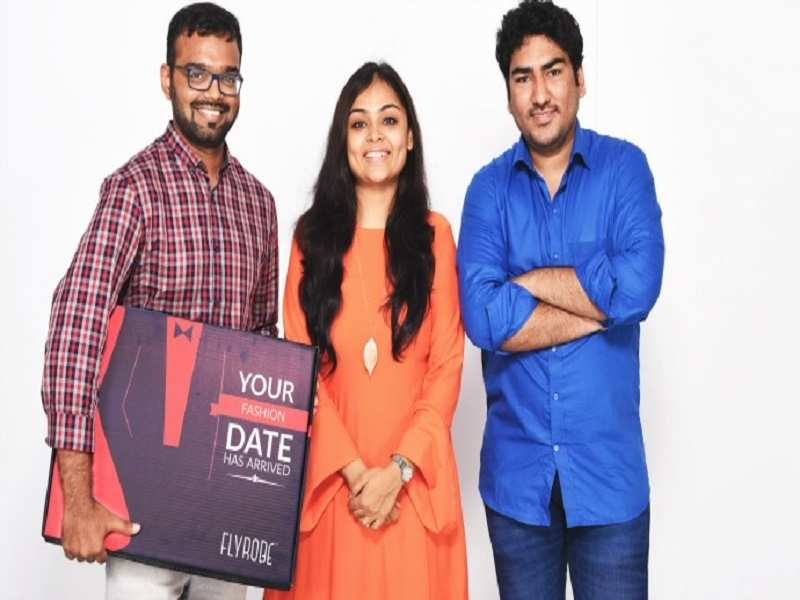 030007d1e46 Snapdeal-backed fashion start-up Flyrobe gets funding from IDG Ventures and  Vijay Shekhar Sharma
