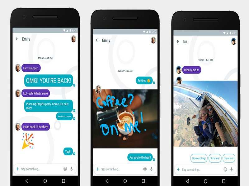 Google Allo for Android