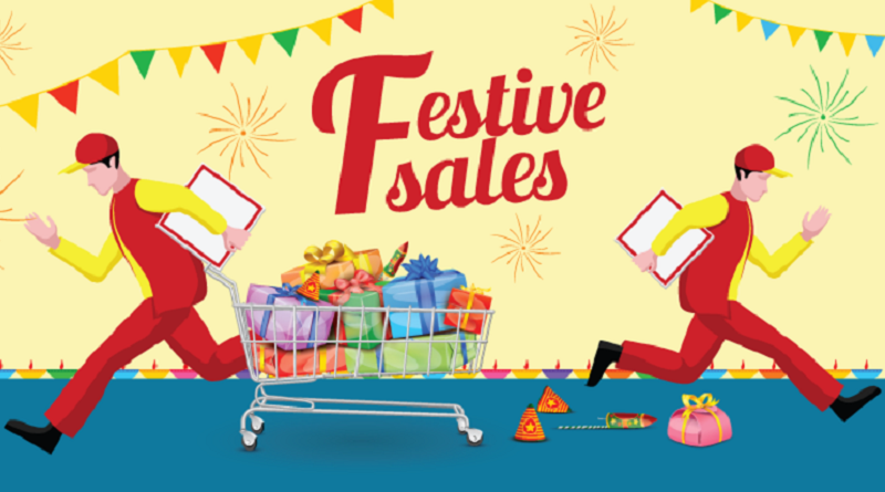Flipkart, Amazon, Snapdeal are claiming a cracker festival season. Here's  how they have fared so far | Business Insider India