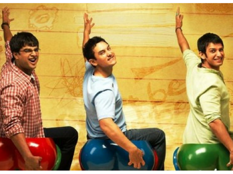3 idiots essay The 3 idiots movie reflection posted on july 29, 2013 by novi klair d castillones standard college life is never that easy because it's our phase in.