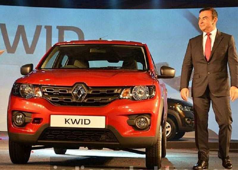 France s renault to recall some of its top selling kwid cars in india