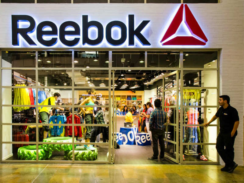 How to open a Reebok franchise in India – from investment to