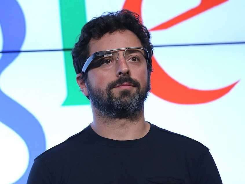 sergey brin dissertation A dissertation submitted in partial fulfillment of the requirements for the degree of doctorate of philosophy in the field of workforce education and development.