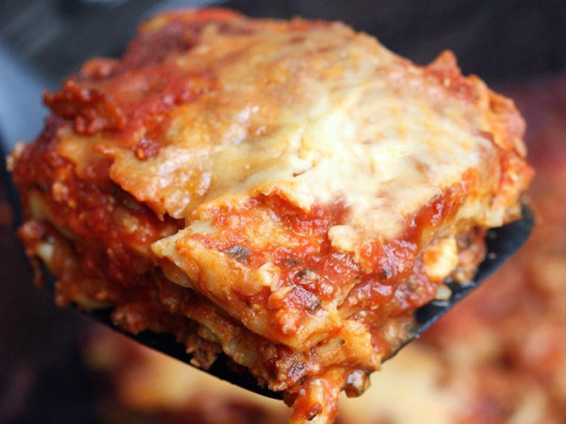 Slow cooker lasagna | Business Insider India