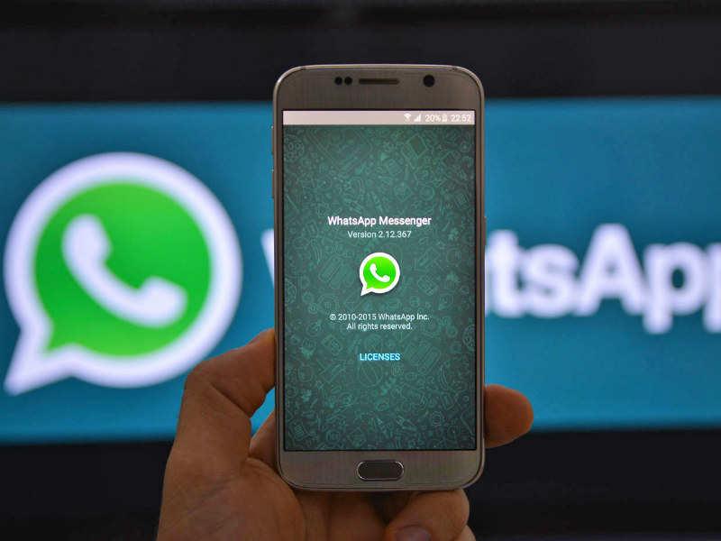 WhatsApp could wreck Snapchat