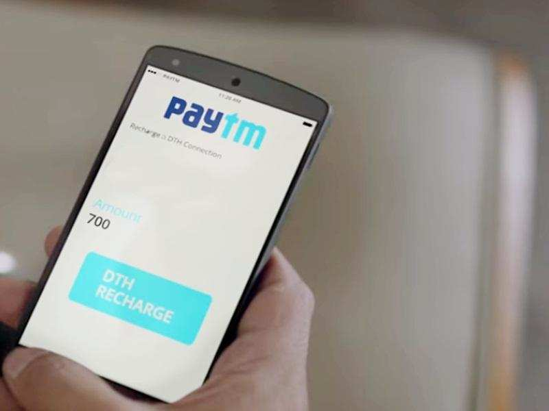 Demonetisation: Paytm features Modi in its ad and has Kejriwal fuming