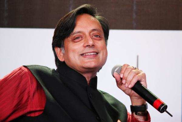 Image result for parsis shashi tharoor