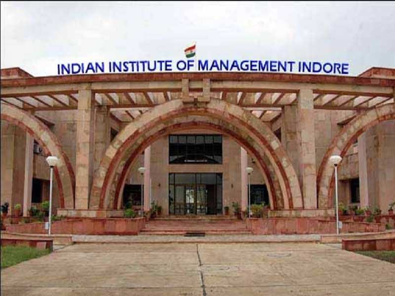 IIM students try their luck at creating World's Largest