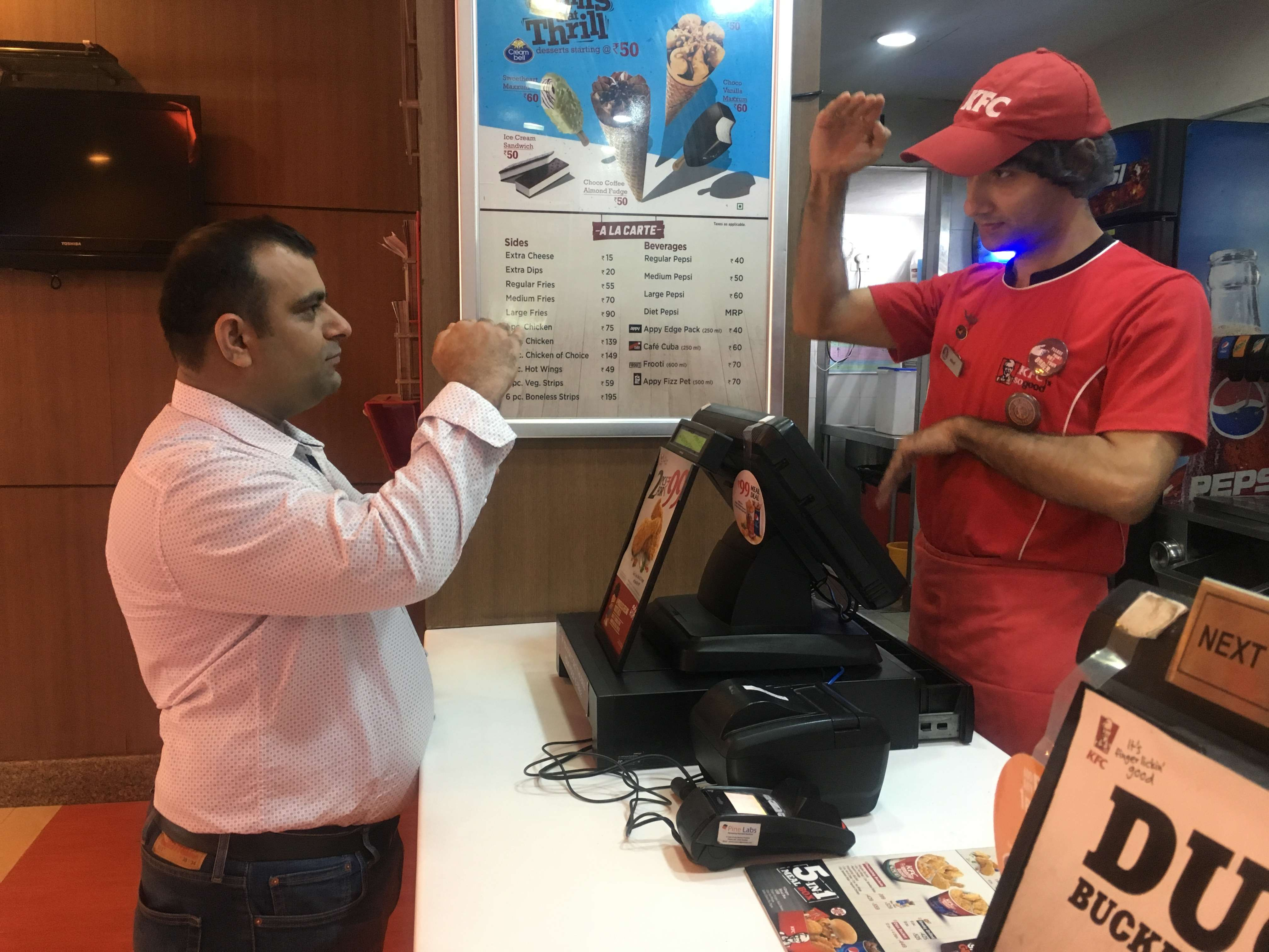 Here's how KFC India managed to successfully provide employment to ...