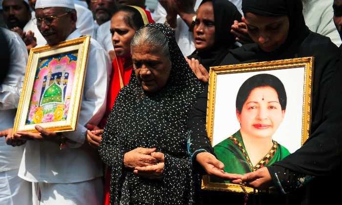 BREAKING NEWS: Tamil Nadu CM Jayalalithaa dies of cardiac arrest