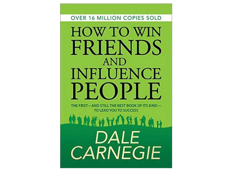 how to win friends Get this from a library how to win friends & influence people [dale carnegie] -- available for the first time ever in trade paperback, dale carnegie's enduring classic, the inspirational personal development guide that shows how to achieve lifelong success.
