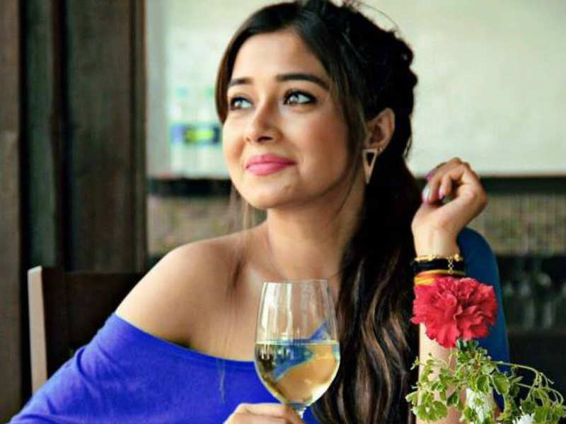 'Uttaran' actress Tinaa Dattaa molested on a Jet Airways flight. What's more shocking is the airlines didn't offer much help