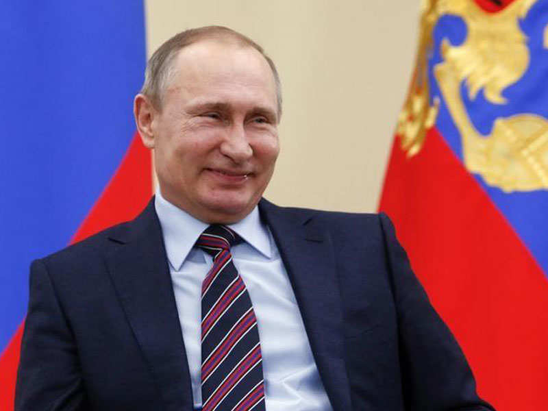 10 Unknown Facts About Vladimir Putin Business Insider India