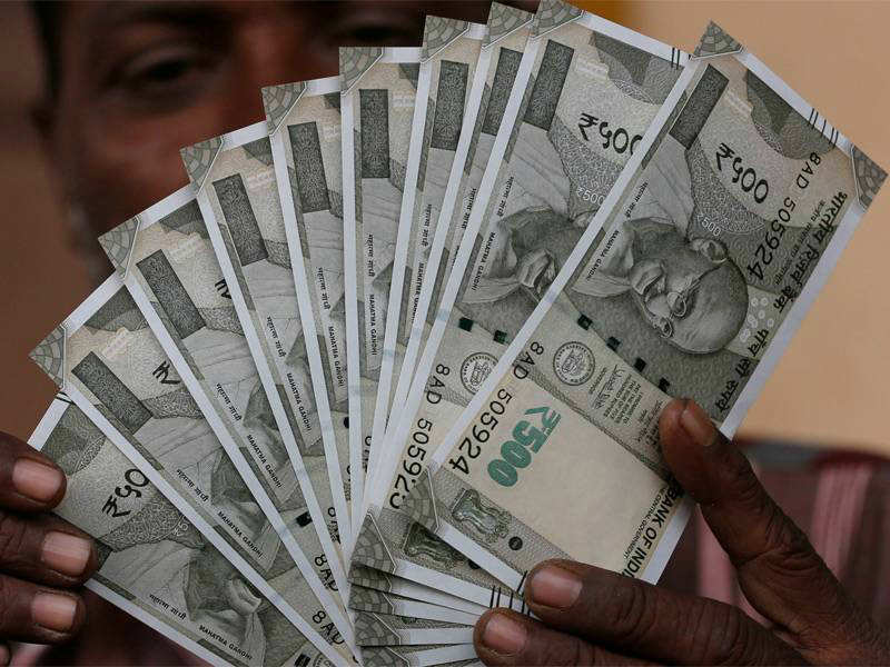 Currency Note Press employees have no holidays and lunch breaks as note  printing triples up before 31 December | Business Insider India