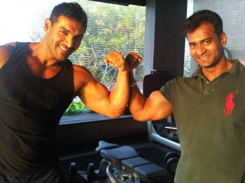 Celebrity fitness malaysia trainers on biggest