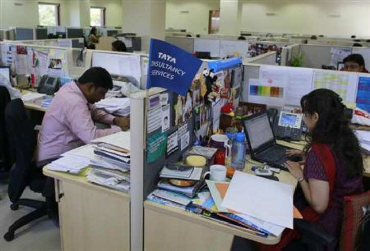 TCS Salary Structure and Designation Hierarchy