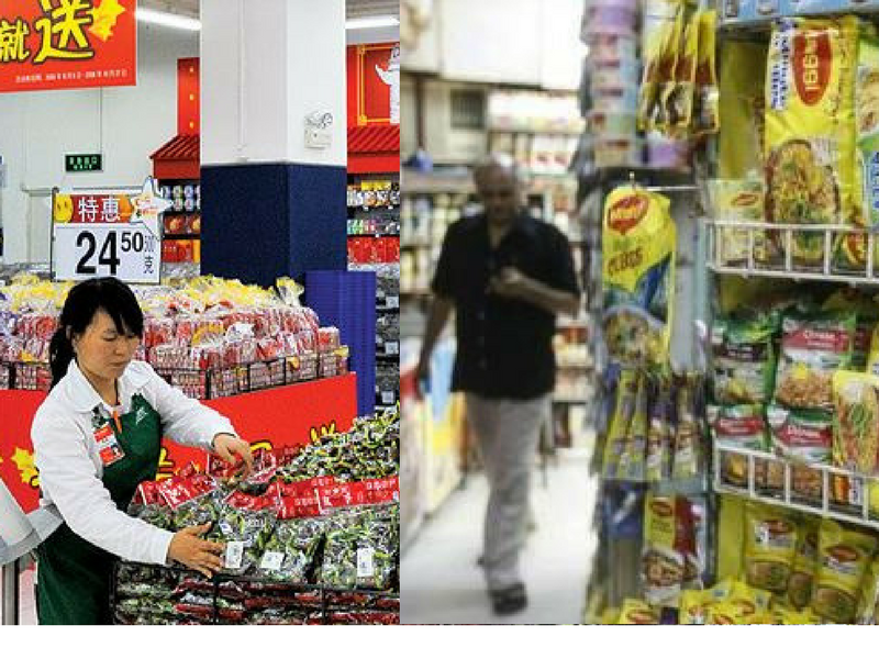 fmcg sector of pakistan 2018-2-27 talk world -- career pakistan  operating in almost every sector of the economy  fmcg: coca-cola,.
