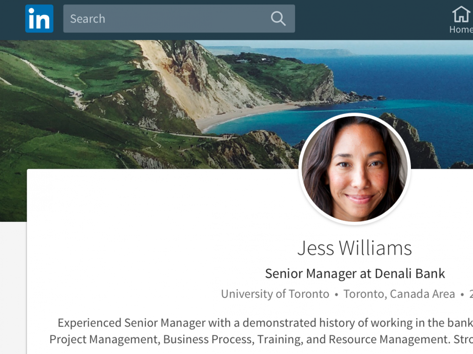 LinkedIn's website is getting a fresh new design - here's your first look