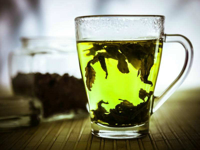 Green Tea doesn't help in weight loss. Here's why   Business Insider India
