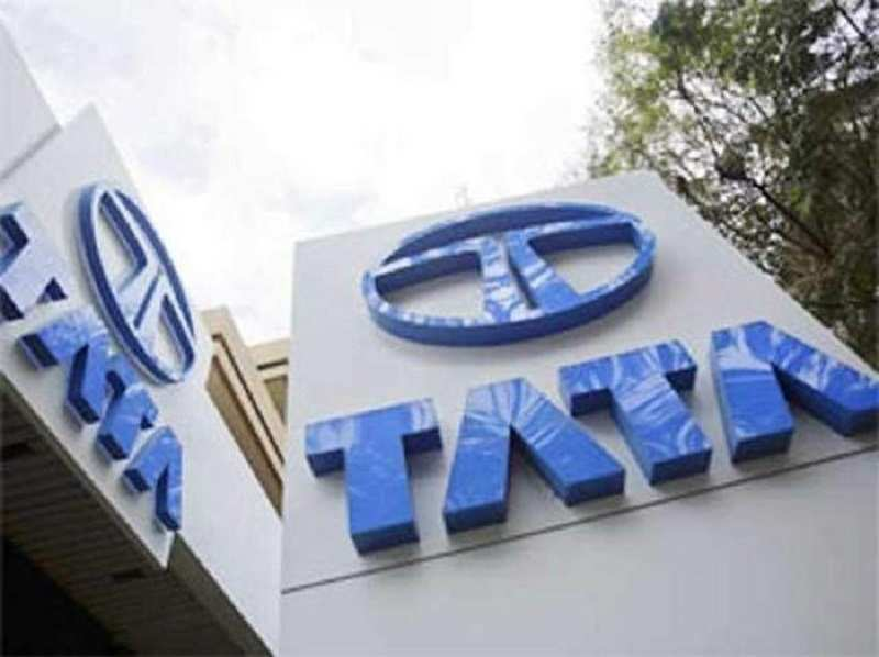 Tata Motors' net plunges 96%