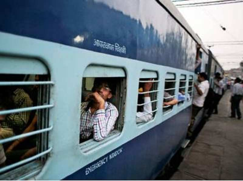 This is how Railways is ensuring its officials work efficiently