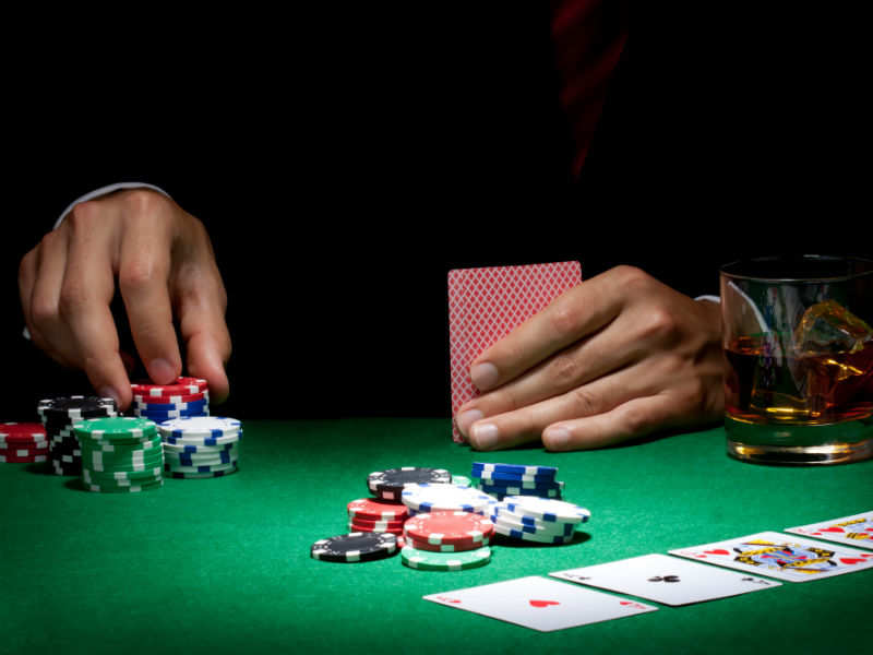 The rise of the online gambling industry | Business Insider India