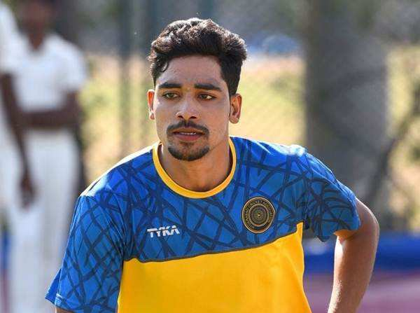 Meet Mohammed Siraj, Hyderabad auto driver's son, bought by Sunrisers Hyderabad for Rs 2.6 crore in IPL auction