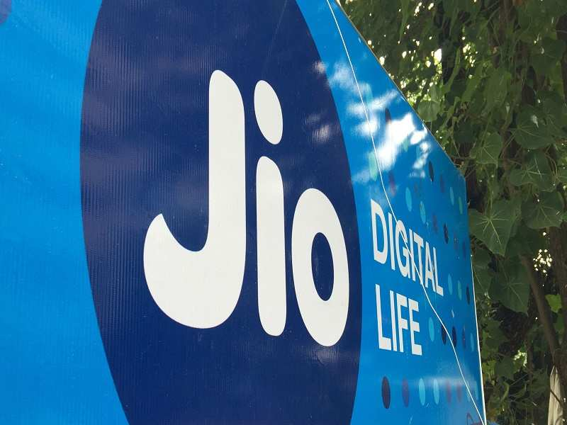 jio on demand