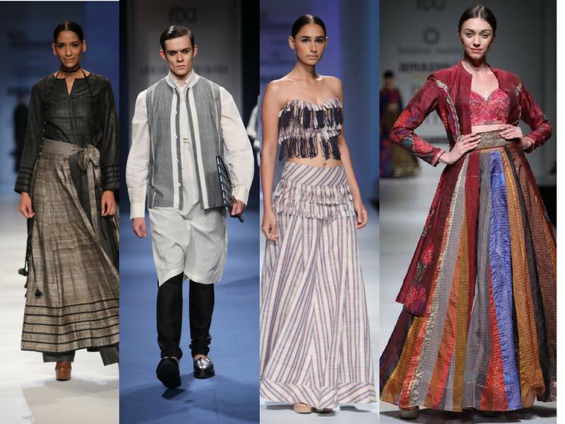 How Do Fashion Weeks Make Money Business Insider India