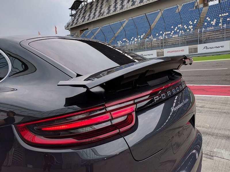 269b72e47856 Porsche launches Panamera Turbo priced at Rs 1.93 crore