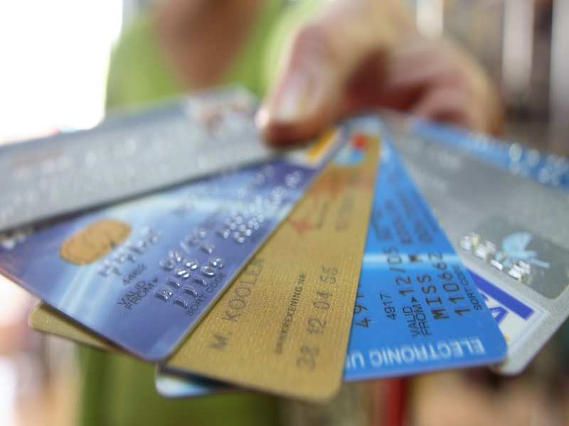 Post demonetisation debit cards have replaced credit cards in the post demonetisation debit cards have replaced credit cards in the market business insider india reheart Choice Image