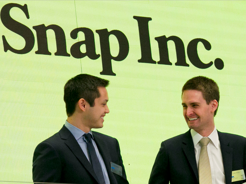 UBS says Snap Inc. needs to rise to 3 critical challenges